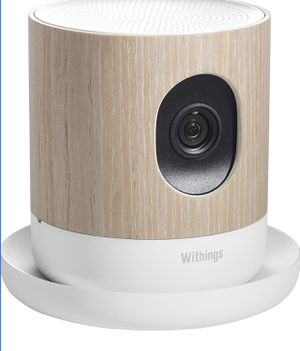 Withings Security Camera for Sale in St. Petersburg, FL