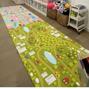Soft Large Kids Play Mat (2 Available) $20 Each for Sale in Glendale, CA