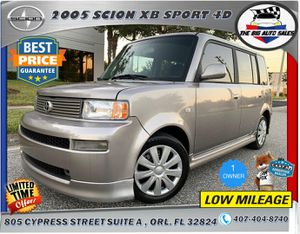 2005 Scion xB Hatchback 4D for Sale in Orlando, FL