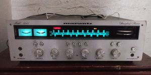 Marantz Stereo Receiver Model 2245 for Sale in East Compton, CA