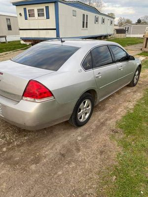 2006 Chevy impala for Sale in Grove City, OH