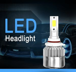 LED light H1 H3 H4 H7 H11 880 9004 9006 for Sale in Tracy, CA
