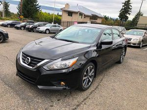 2017 Nissan Altima SR for Sale in Federal Way, WA