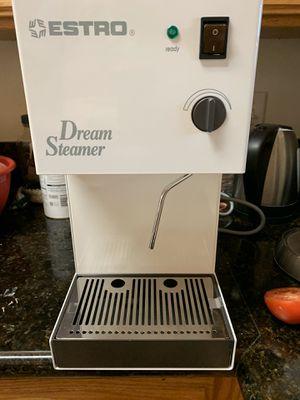 Dream steamer for Sale in Lodi, CA