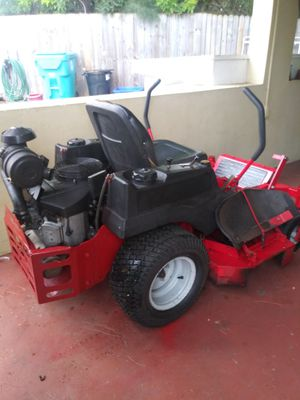 "Snapper mower 48"" Kawasaki 22hp for Sale in Boynton Beach, FL"