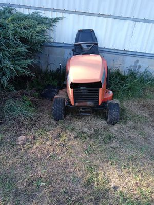 Simplicity riding mower for Sale in Galax, VA