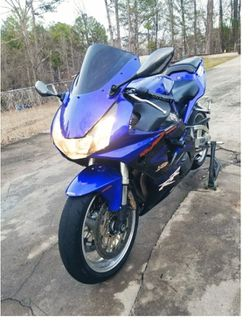 Beautiful 2003 Honda CBR Price is$5OO for Sale in Portland,  OR