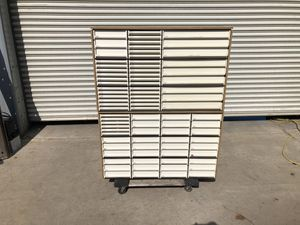 Storage cabinets for Sale in Visalia, CA
