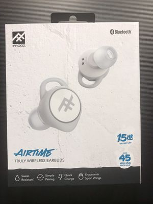 Airtime earbuds for Sale in Sunnyvale, CA