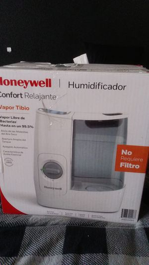 Honeywell humidifier for Sale in Moreno Valley, CA