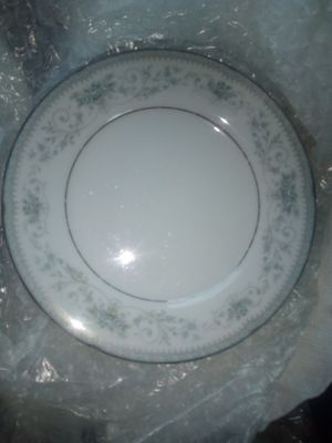 Vintage Noritake China Silver Lining (6071) for Sale in Oklahoma City, OK