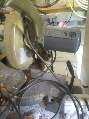 Miter saw for Sale in Inman, SC