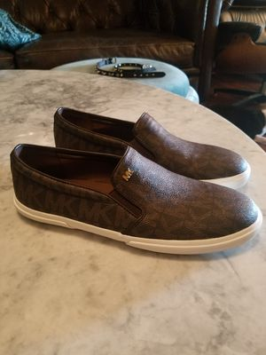 Michael Kors Womens Slip on Sneakers for Sale in Phoenix, AZ
