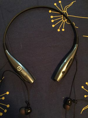 Bluetooth headphones for Sale in Boston, MA