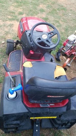 Lawn mower for Sale in Hickory Creek, TX