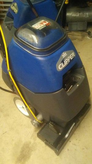 Top of the line commercial carpet cleaner for Sale in Maple Valley, WA