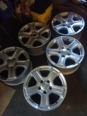 2019 Jeep factory wheels for Sale in Murfreesboro, TN