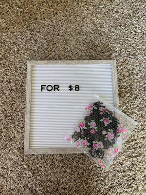 Letter board for Sale in Medford, OR