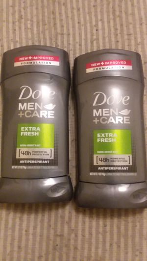 Men's dove deodorant for Sale in Hannibal, MO