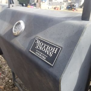 Smoke hollow pro series for Sale in Tulsa, OK
