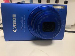 Canon cameras for Sale in Castro Valley, CA