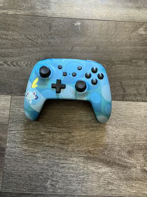 Nintendo switch Pokémon controller for Sale in Lake Elsinore, CA