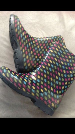 Girls Size 2 Youth boots for Sale in Federal Way, WA