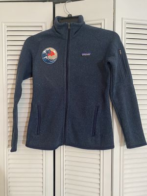 Patagonia Better Sweater for Sale in Fairfax, VA
