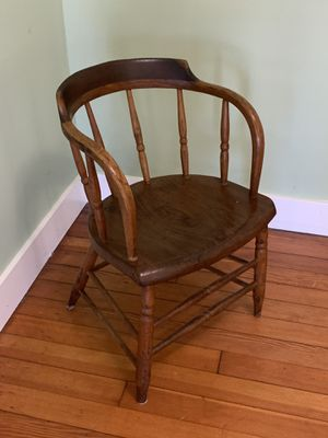 Antique Chair for Sale in Seattle, WA