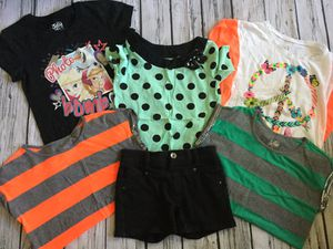 Huge Lot JUSTICE Girls size 12 for Sale in Chesapeake, VA