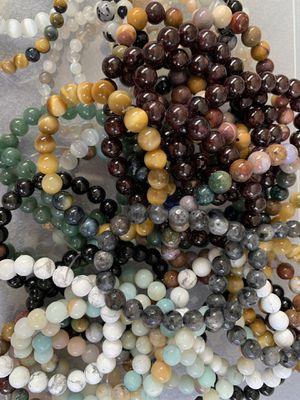 Gemstone bracelets for Sale in Denver, CO