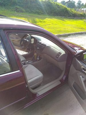 2002 Honda Civic ES for Sale in Atlanta, GA