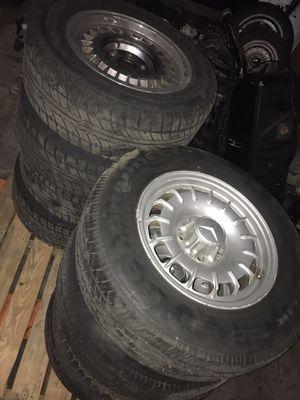 Mercedes R107 parts for Sale in Miami, FL