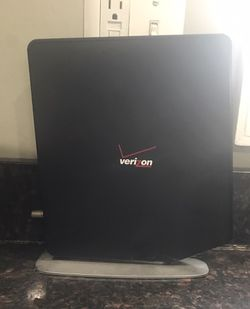 Internet Modem in perfect condition for Sale in Gaithersburg,  MD