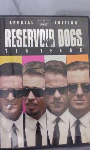Reservoir Dogs for Sale in La Verne, CA