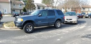 Ford explorer 2002 for Sale in Ashburn, VA