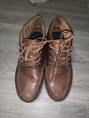 Men's fashion ankle boots SZ 9 Aldo for Sale in Margate, FL