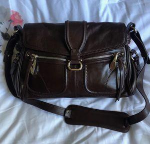 Francesco Biasia Messenger Bag for Sale in Portland, OR