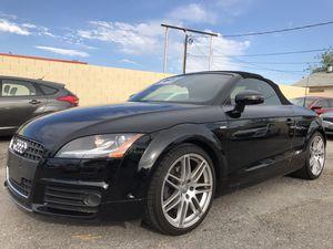 2009 Audi TT S-Line Premium for Sale in Las Vegas, NV