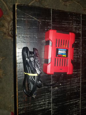 Everstart 120w portable power inverter for Sale in Broadway, VA
