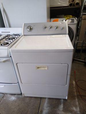 Whirlpool electric dryer for Sale in San Bernardino, CA