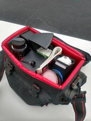 Camera misc. equipment for Sale in Manassas, VA