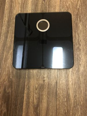 Fitbit Aria 2 for Sale in San Antonio, TX