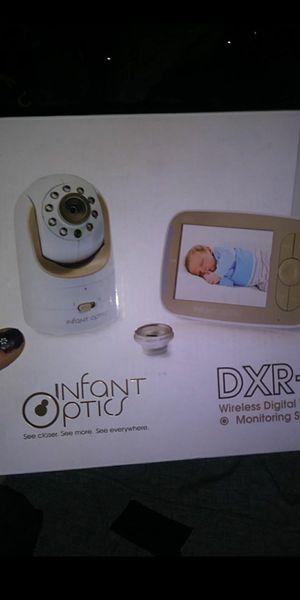Infant optics dxr-8 camera for Sale in Salt Lake City, UT
