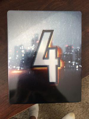 Battlefield 4 steelcase for Sale in Grand Rapids, MI