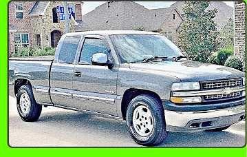 Priceֆ12OO 4WD CHEVY SILVERADO 4WD for Sale in Napa,  CA