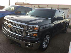 2015 Chevy Silverado for Sale in Houston, TX