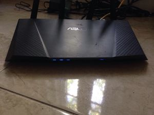 Asus router for Sale in Miami, FL