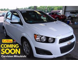 2015 Chevrolet Sonic for Sale in Norristown, PA