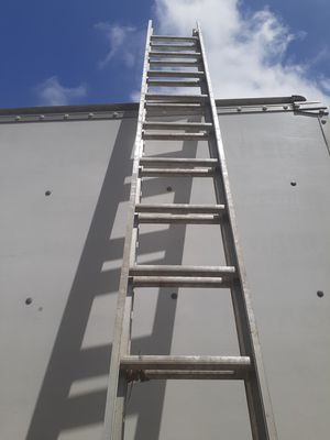 Long ladder for Sale in Chesterbrook, PA
